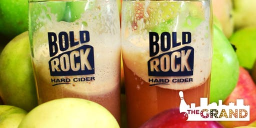 Bold Rock Hard Cider Dinner