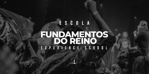Escola Ministerial  Sobrenatural - Módulo Cura