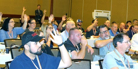 CFM Fall Training - September 2019 tickets