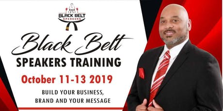 BBS Live Training Experience, October 2019 tickets