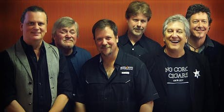 Atlanta Rhythm Section SHOW ONE 4pm-6pm tickets