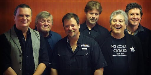 Atlanta Rhythm Section SHOW ONE 4pm-6pm