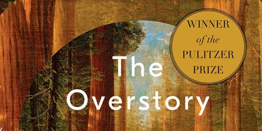 Richard Powers | The Overstory