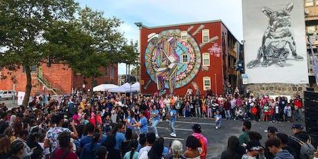 Fiesta en la Calle   Block Party tickets