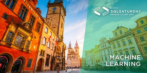 SQL Saturday Prague 2019 Pre-Con: Machine Learning - Prototyping and Productionalization in Azure Cloud