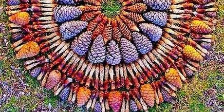 Rituel Créatif Autour Du Deuil spécial équinoxe d'automne billets