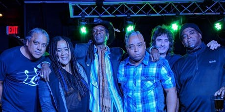 Brown Sugar (Rolling Stones tribute) tickets