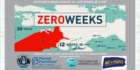 Zero Weeks Free Movie Screening tickets
