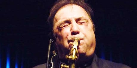 EC-CHAP Jazz Series: Greg Abate Quartet tickets