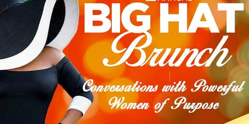 2nd Annual Big Hat Brunch