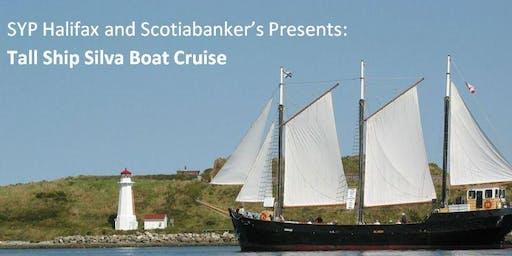 SYP & Scotiabanker's - Tall Ship Silva Boat Cruise