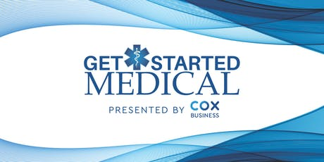 Get Started Medical Pitch Competition Presented by Cox Business tickets
