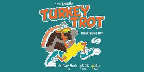 CHS 11th Annual Turkey Trot tickets