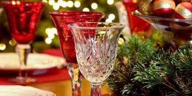 2019 Soroptimist of Downtown Redding - Christmas Dinner and Auction