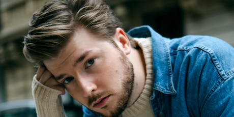 Lido: Almost Peder Tour tickets