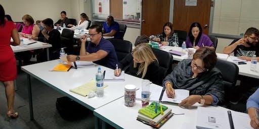 Certificación Profesional Neuro-Coaching Bávaro, RD.