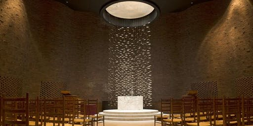 Lavine Lecture: Celia Bertoia on the Backstory of the MIT Chapel Reredos