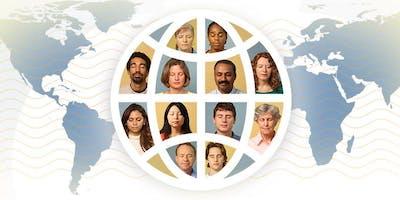 Global TM Group Meditation and Fall Celebration