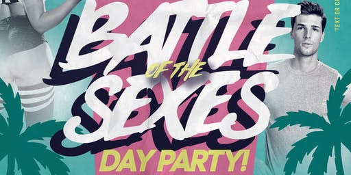 Battle of the Sexes Day Party