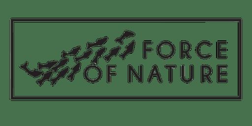 Community Organizing Training Force of Nature