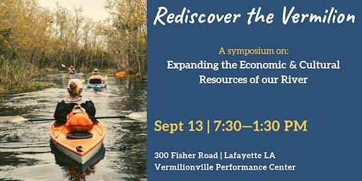 BVPA's 6th Annual River Symposium