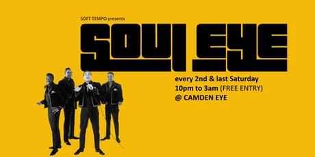 Soul Eye tickets
