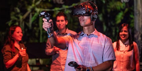Explore Virtual Reality with TEDxSeattle tickets