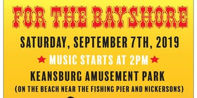 "Concert ""For the Bayshore"""