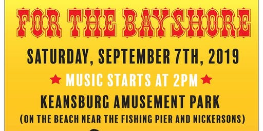 """Concert """"For the Bayshore"""""""
