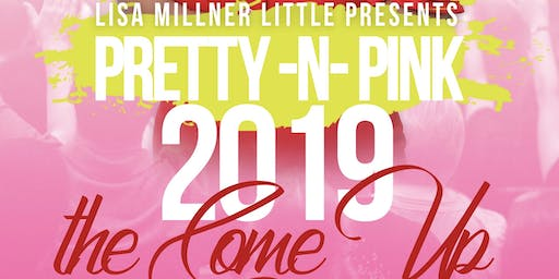 Pretty N Pink 2019 Conference