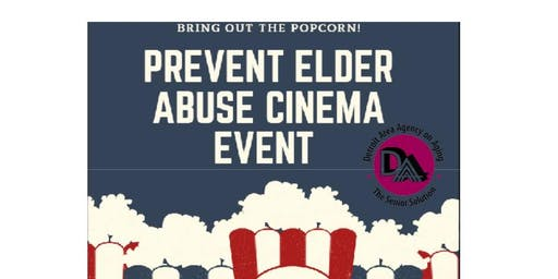 DAAA Prevent Elder Abuse