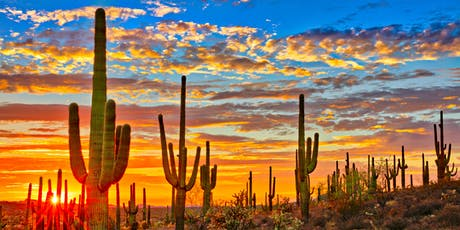 'Get Out with Greeley' Activities & Roundtables – Phoenix, AZ 2019 tickets
