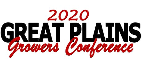 Great Plains Growers Conference tickets