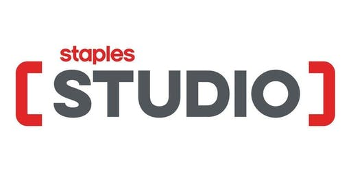 Come GROW with us - Staples Studio Kelowna Launch Party