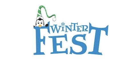 WinterFest - Friday, December 13, 7:00 p.m. tickets
