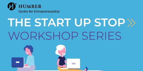 The Start Up Stop: Entrepreneurship Training Program FALL (Lakeshore Campus) tickets