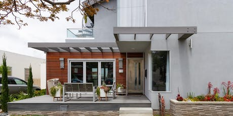Architect-led Residential Tour tickets