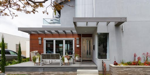 Architect-led Residential Tour