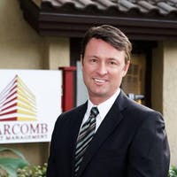 The Week Ahead Talk with Scott Barcomb