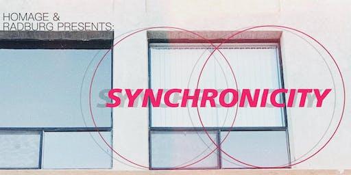 Synchronicity Vol. 1