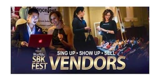 West Palm SBK Vendors Information