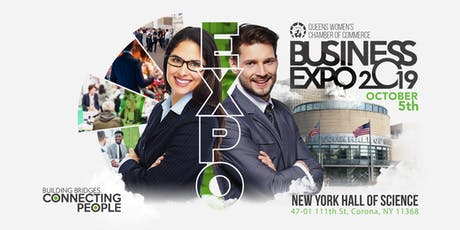 Business Expo 2019 QWCC tickets