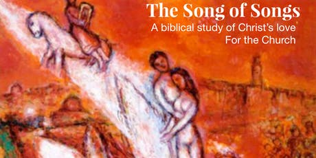 The Song of Songs tickets