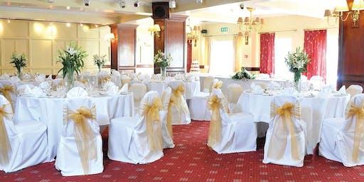 Wedding Fair Westley Hotel Birmingham