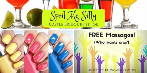 "Spoil Me Silly ""Ladies Night Out"""