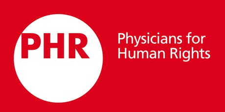 PHR Fall 2019 Clinician and Volunteer Training tickets