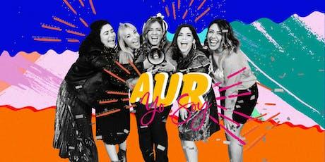 Congreso Aurora 2019 | Tijuana boletos