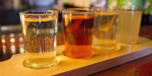 Asheville Lifestyle Summer Cider Showdown