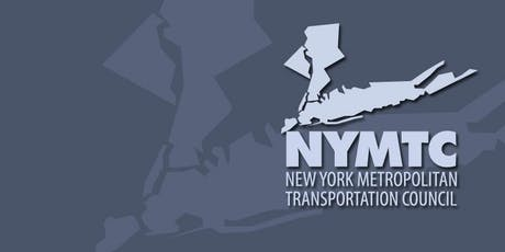 NYMTC PFAC Meeting tickets
