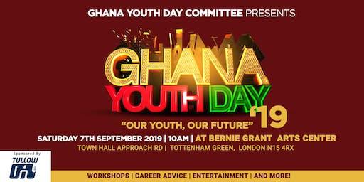 Ghana Youth Day 2019